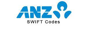 ANZ BIC Codes
