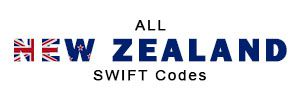 All New Zealand SWIFT Codes