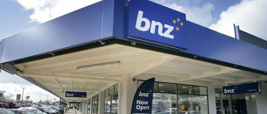 Bnz Bank Of New Zealand Information Contacts And Locations