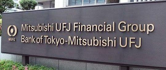 Bank of Tokyo Mitsubishi Branch