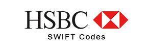 HSBC BIC Codes