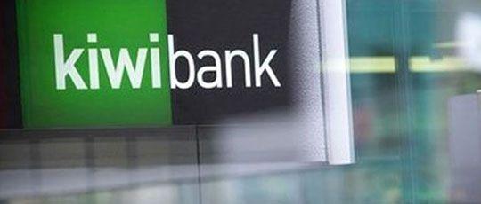 Kiwibank Branch