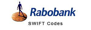 Rabobank BIC Codes