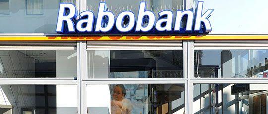 Rabobank Branch