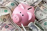 Top 5 Savings Accounts - Nov 16