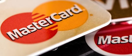 MasterCard Credit Card Country Acceptance