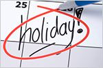 New Zealand Public Holidays