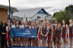 ANZ Netball Sponsorship Program